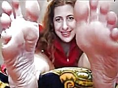 פטיש כפות רגליים