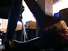 מצלמות פטיש פטיש כפות רגליים מצלמה נסתרת
