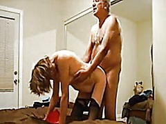 Молоденька Дружина Домашнє Порно