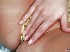 Мастурбација Пирсинг Избричена Тетоважа