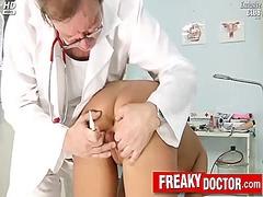 Arst Fetiš Günekoloog Meditsiin Tussu