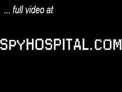 ვიდეო კამერა ექიმი ფეტიში