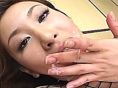 Seemnepurse Jaapani Masturbeerimine