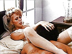 Blondid Sõrmega Karvane Pitspesu Vintage