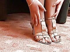 פטיש פטיש כפות רגליים