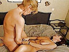 Fransk Moden Sexy Mødre (Milf)