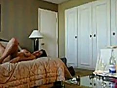 מצלמות מצלמה נסתרת שני גברים ואישה