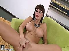 Masturbace Pornohvězdy Hračky