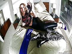 Pornstar Punt De Vista
